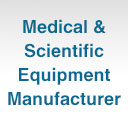 Medical and Scientific Equipment Manufacturer